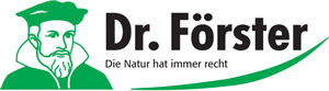 Dr Forster Home Page